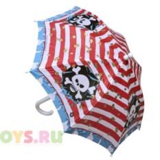 Детский пиратский зонтик от Liontouch