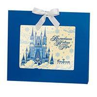 Шоколадная открытка Волшебного Нового года!