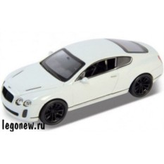 Модель машины Welly 1:34-39 Bentley Continental Supersports