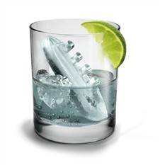 Формочки для льда «Титаник»