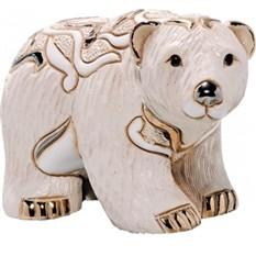 Скульптура Полярный медведь