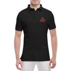 Мужская футболка-поло Защитник – Андрей