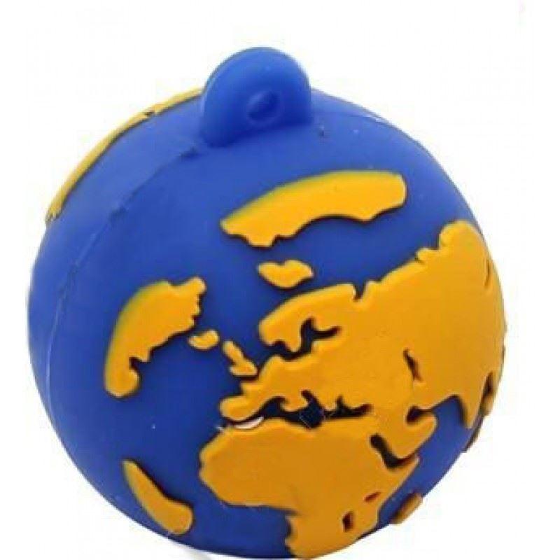 Флешка Земной шар 16 ГБ