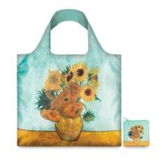 Сумка-авоська Museum Van Gogh Sunflowers