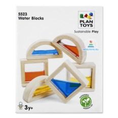 Водный конструктор Plan Toys