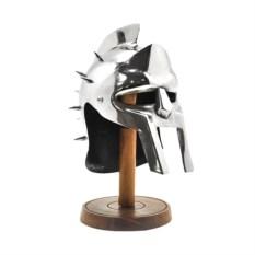 Уменьшенная копия шлема-маски Легат (размер 16 см)