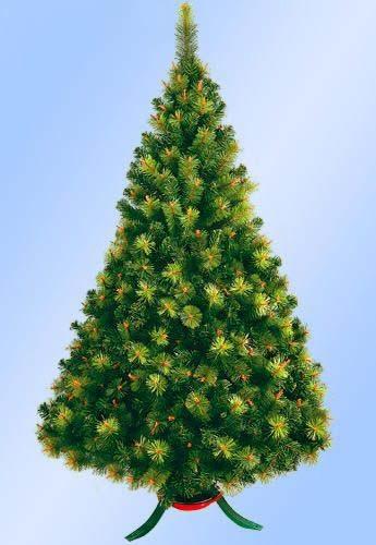 Искусственная елка Альпийская