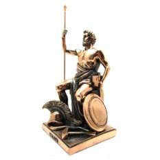 Статуэтка Зевс – царь богов
