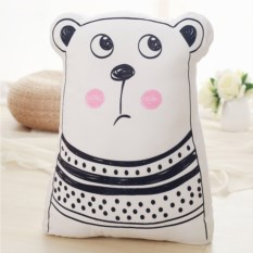 Подушка Nordic Pillow Bear