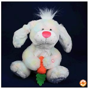 Интерактивная игрушка «Заяц танцующие уши»