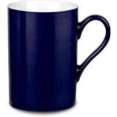 Синяя фарфоровая кружка Prime Colour
