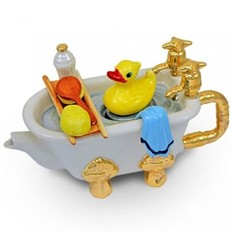 Заварочный чайник Ванна