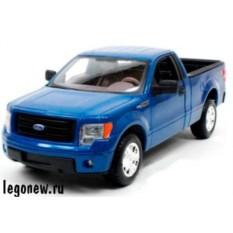 Модель машины Welly 1:34-39 Ford F-150