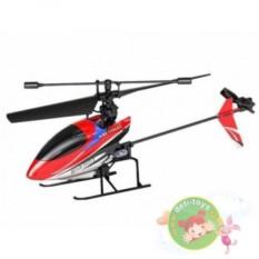 Радиоуправляемый вертолет Nine Eagles Solo Pro Red