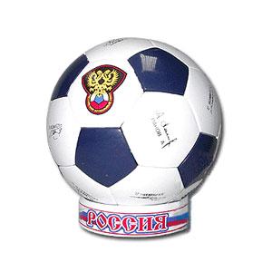 Мяч сувенирный «Россия»