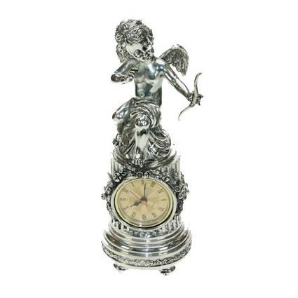 Часы каминные «Стрелы Амура»