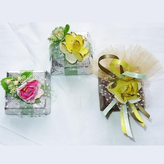 Декоративная конфета Весенняя папатия