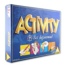 Настольная игра Activity «Всё возможно!»