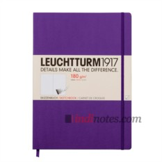 Скетчбук Master Sketchbook Lavender от Leuchtturm1917