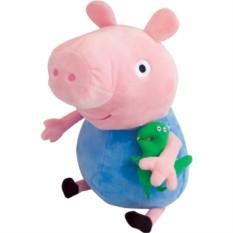 Мягкая игрушка «Джордж с динозавром», Peppa Pig