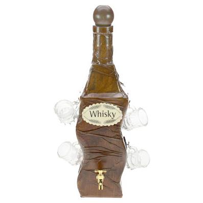 Подарочный набор для водки