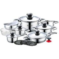 Набор посуды Bayerhoff из 19 предметов