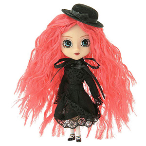 Кукла Little Pullip