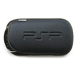 Чехол мягкий для Sony PSP