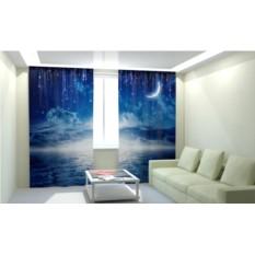 Фотошторы Ночное небо