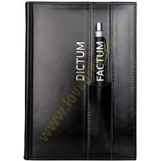 Ежедневник Dictum Factum или «Сказано – Сделано»
