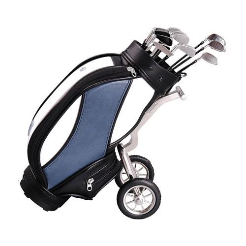Телефон: Кожаный гольф
