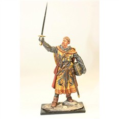 Оловянный солдатик рыцарь