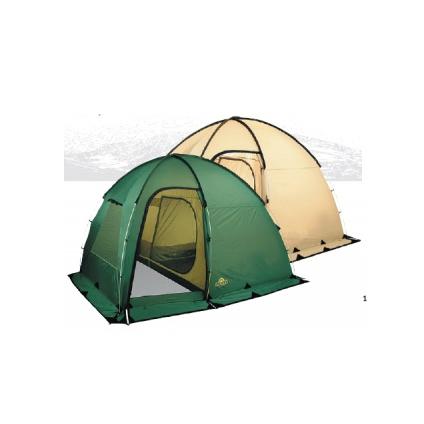 Кемпинговая палатка Alexika