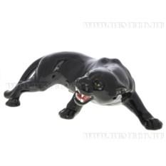 Декоративная фигурка Пантера