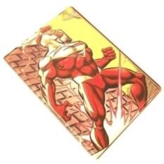 Обложка на паспорт Супер герои