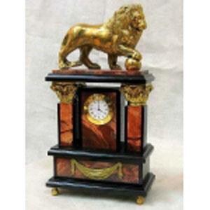 Часы «Лев»