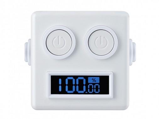Портативная батарея-робот Ozaki O!tool-Battery-J104