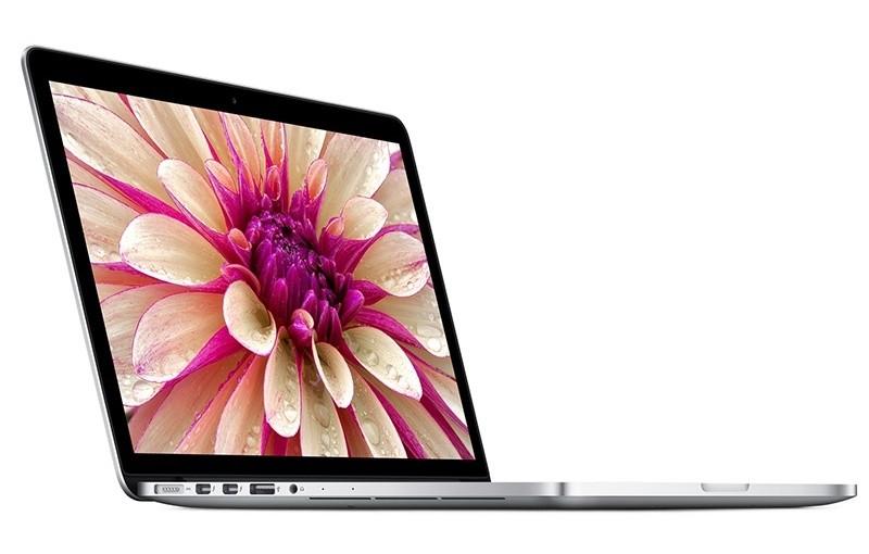 Apple MacBook Pro 15'' MJLT2 with Retina display (2015)