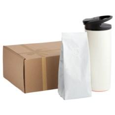 Белый набор Coffee To Go