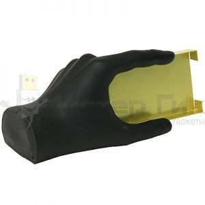 Держатель для визиток Рука