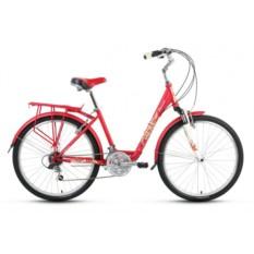 Женский городской велосипед Forward Grace 2.0 (2016)
