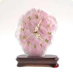 Настольные часы «Нежность»