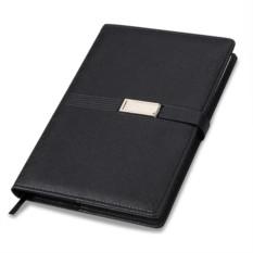 Блокнот USB Journal с флеш-картой USB 2.0 на 8 Гб