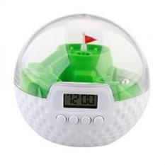 Будильник-шар Игра в гольф
