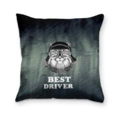 3D-подушка Best Driver