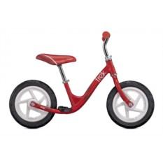 Детский велосипед-беговел Trek Kickster Boys (2014) Red
