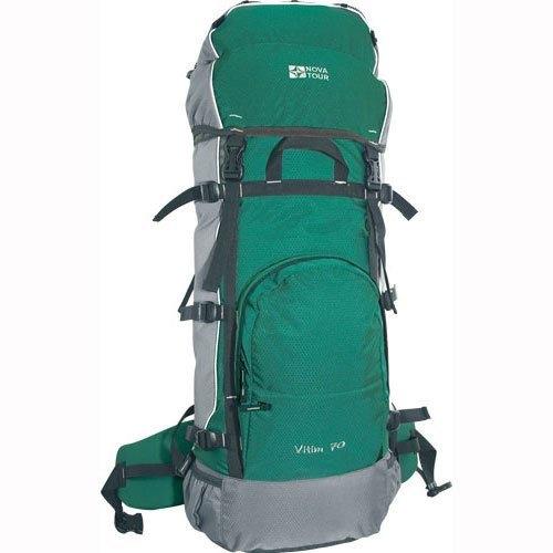 Трекинговый рюкзак «Витим 70»