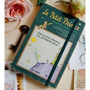 Блокнот Le Petit Prince (M)