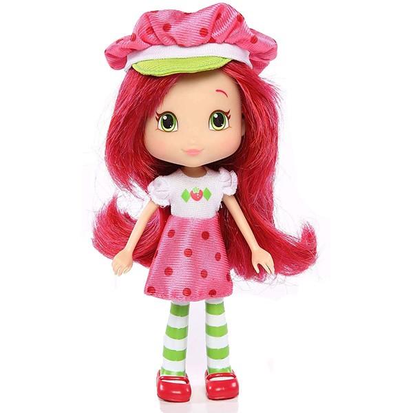 Кукла Strawberry Shortcake Земляничка