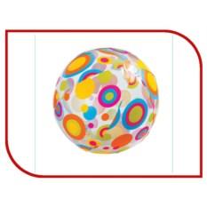 Мяч для плавания Ливели Intex
